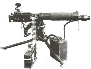 Vickers Gun Mark I