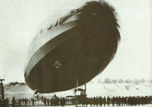 Zeppelin L70