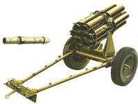 15-cm Nebelwerfer 41