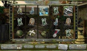 Victory Ridge Gaming