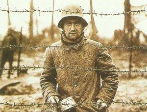 Deutscher Kriegsgefangener