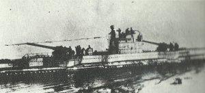 U 139