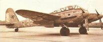 Aufklärer Me 410A-3 'Hornisse'
