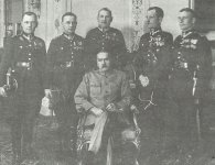 Marschall Josef Pitsudski