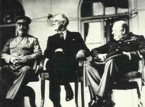 Konferenz in Teheran