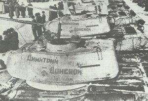 T-34-85 Modell 1943