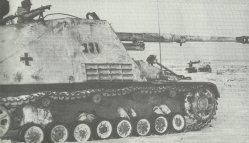 Nashorn-Panzerjäger