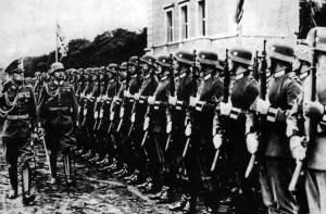 Regiment Grossdeutschland