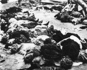 Opfer der Totenkopf-Standarte Brandenburg