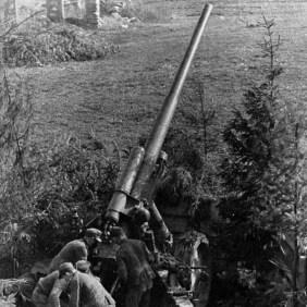 10,5-cm-Kanone von 'GD'