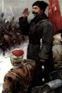 Budenny 1919-20