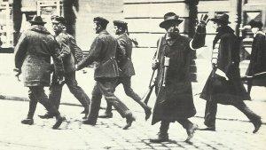 Bewaffnete Bürgerwehr München