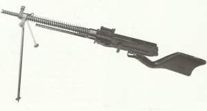 Maschinengewehr Taisho 11