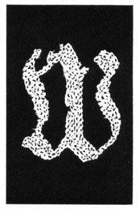 'W' für Wachregiment