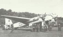 Ju 88G Nachtjäger