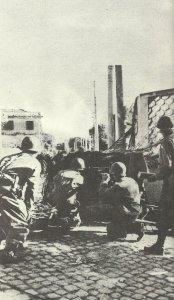 US-Pak Anzio