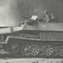 SdKfz 251 Ausf. C