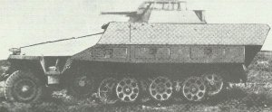 SdKfz 251/23