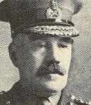 Robertson, Chef des britischen imperialen Generalstabes