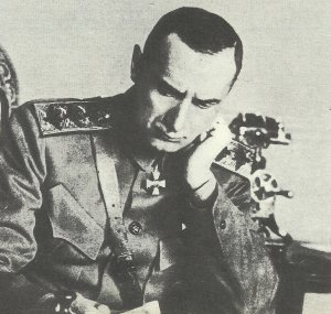 Admiral Aleksander Koltschak