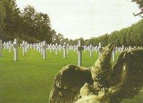 englischer Soldaten-Friedhof