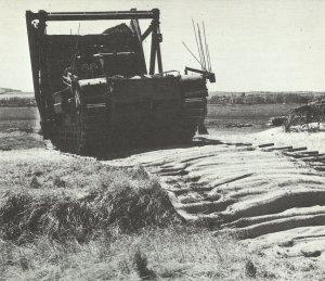 Sonderkonstruktion Churchill 'Bobbin'