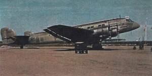 Ju 90 V5