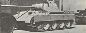 neuer Panther D