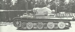 PzKpfw V Panther Ausf. G