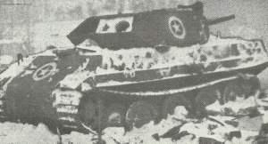 zu M10 umgebauter Panther