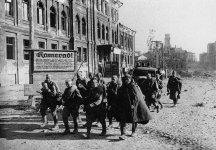 Einmarsch sowjetischer Truppen in Witebsk