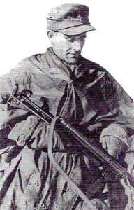 Unteroffizier HG 1944/45