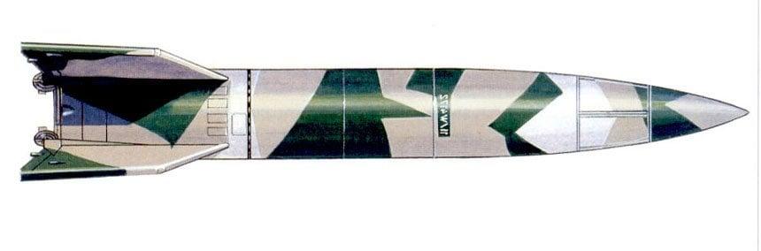 A-4C (V-2)