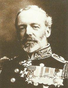Geschwader-Kommandant Cradock
