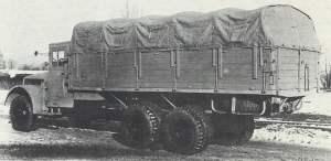 Tatra Typ 111