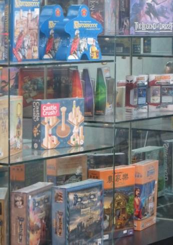 Die besten Brettspiele gibts auch in Taiwan