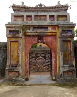Wurde so um 1800 erbaut.