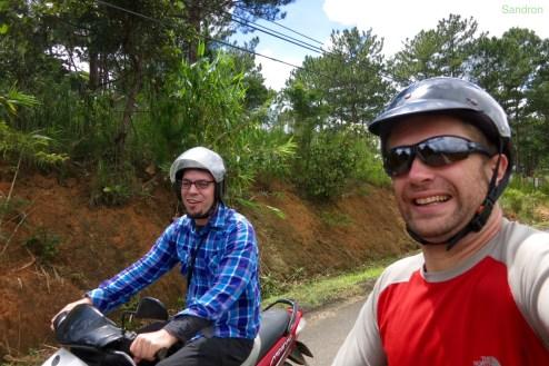 Easy Riders?!