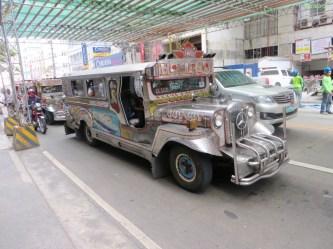 mehr Jeepneys