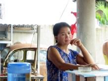 Irene, Ybongs Mum
