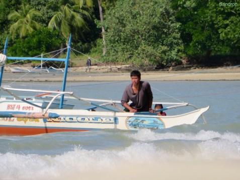 Modelshooting mit dem lokalen Fischer