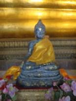 kleine Buddastatuen überall