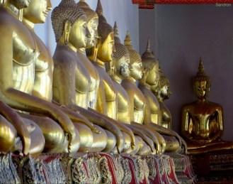 พระบรมมหาราชวัง / Bangkok / Thailand - 05.02.15