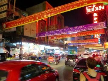 Bye bye Chinatown