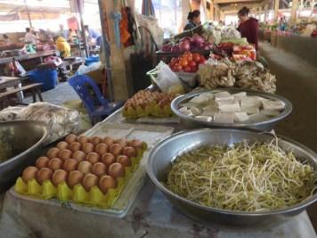 Louang Namtha / Laos - 04.03.15