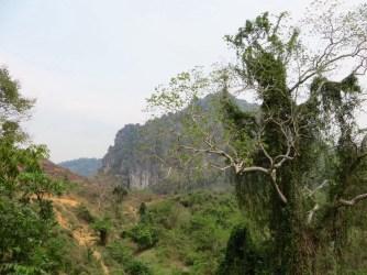 Louang Prabang / Laos - 12.03.15