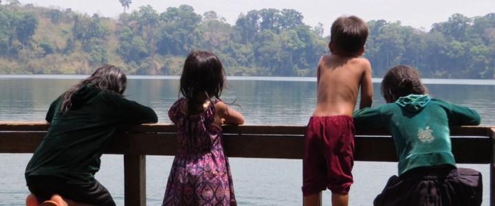 Willkommen Kambodscha