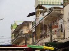 Krâchéh / Kratie / Kambodscha - 03.04.15