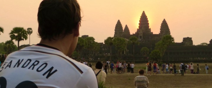 Angkor W(h)at?!