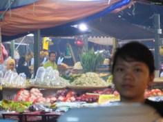 Kota Kinabalu / Sabah / Malaysia - 23.04.15